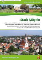 Informationsbroschüre der Stadt Mügeln (Auflage 2)