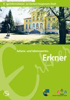 Bürgerinformationen zur Gerhart-Hauptmann-Stadt Erkner (Auflage 4)
