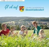 Glück auf in der Berg- und Greifensteinstadt Ehrenfriedersdorf (Auflage 3)