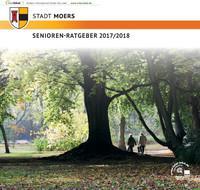 ARCHIVIERT Stadt Moers Senioren-Ratgeber 2017/2018 (Auflage 9)