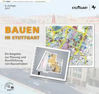 Bauen in Stuttgart  (Auflage 8)