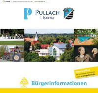 Bürgerinformationen Pullach im Isartal (Auflage 3)