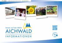 ARCHIVIERT Informationsbroschüre Aichwald (Auflage 16)