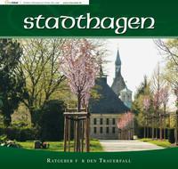 Ratgeber für den Trauerfall für Stadthagen (Auflage 3)