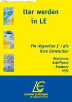 ARCHIVIERT Älter werden in LE  (Auflage 7)
