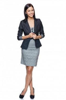 Business-Dresscode im Sommer