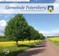 Gemeinde Petersberg Informationsbroschüre (Auflage 3)