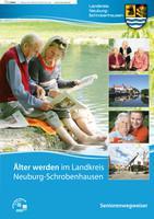 Seniorenwegweiser für den Landkreis Neuburg-Schrobenhausen (Auflage 4)