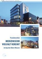Medizinische Vielfalt vereint - Praxisbroschüre (Auflage 4)