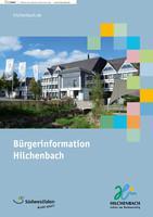Bürgerinformation Hilchenbach (Auflage 7)
