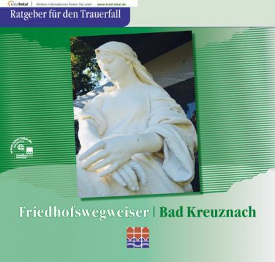 Friedhofswegweiser Bad Kreuznach (Auflage 4)
