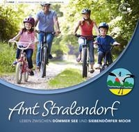 Bürgerinformationsbroschüre Amt Stralendorf (Auflage 1)