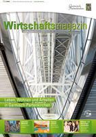 Wirtschaftsmagazin - Leben, Wohnen und Arbeiten in Garmisch-Partenkirchen (Auflage 2)