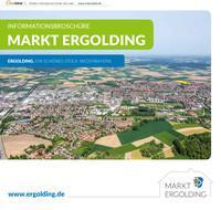 Informationsbroschüre Markt Ergolding (Auflage 12)