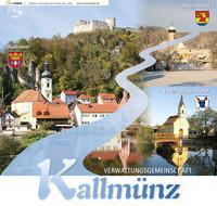 Kallmünz Informationsbroschüre (Auflage 1)