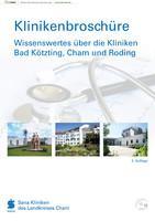 Klinikenbroschüre für Sana Kliniken des Landkreises Cham (Auflage 2)