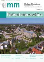 Patientenbroschüre Klinikum Memmingen