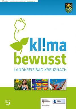 Klima Bewusst  Landkreis Bad Kreuznach (Auflage 3)