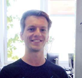 Interview: Dennis Suffel (20) über die Ausbildung zum Fachinformatiker für Anwendungsentwicklung