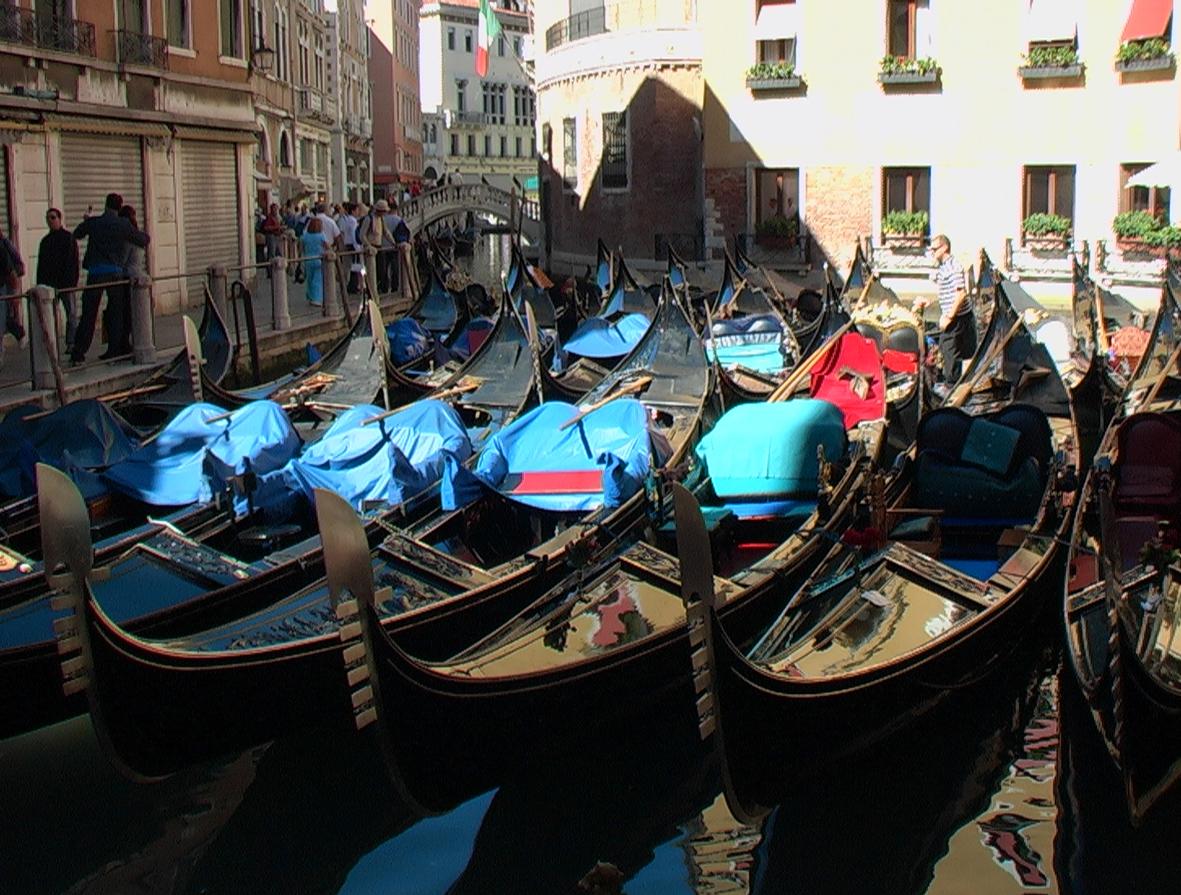 Venedig - Königin der Lagune