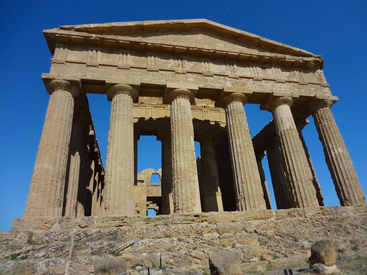 Sizilien - Schatzkammer der Geschichte