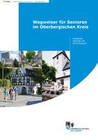 Wegweiser für Senioren im Oberbergischen Kreis (Auflage 4)