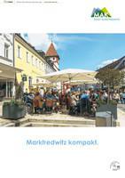 Marktredwitz kompakt Informationsbroschüre (Auflage 9)