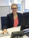 Interview: Theresa Legner, Duales Stu. (Bachelor) Wirtschaftsingenieurwesen Schwerpunkt Maschinenbau