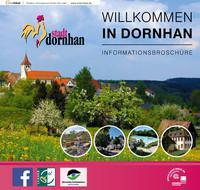 ARCHIVIERT Willkommen in Dornhan - Informationsbroschüre (Auflage 3)