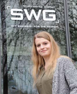 Interview: Celine Philipp (19) über die Ausbildung zur Industriekauffrau