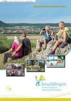 Bürgerinformationsbroschüre Treuchtlingen (Auflage 2)