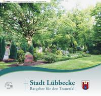 Ratgeber für den Trauerfall Stadt Lübbecke (Auflage 3)