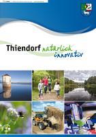 Thiendorf natürlich innovativ (Auflage 1)