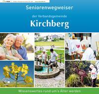 Seniorenwegweiser der Verbandsgemeinde Kirchberg (Auflage 2)