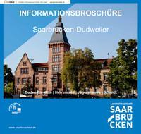 Informationsbroschüre Saarbrücken-Dudweiler (Auflage 2)