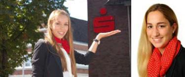 Interview: Maria Charlotte Wist und Lena Krüscke über die Ausbildung zur Bankkauffrau