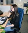 Interview: Priscilla Impavidi (19) über die Ausbildung zur Kauffrau für Büromanagement