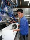 Interview: Aref Nazari (19) über die Ausbildung zum Rollladen- und Sonnenschutzmechatroniker