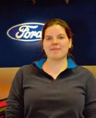 Interview: Melissa Adami (24) über die Ausbildung zur Kfz-Mechatronikerin