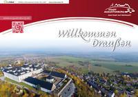 Stadt Augustusburg Informationsbroschüre (Auflage 2)