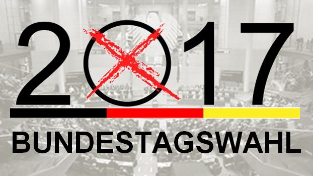 Ergebnisse zur Bundestagswahl am 24.09.2017