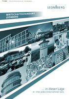 Wirtschaftsstandort Leonberg (Auflage 2)