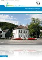Älter werden in Odenthal Seniorenwegweiser (Auflage 5)