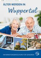 Älter werden in Wuppertal (Auflage 6)