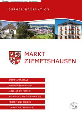 Bürgerinformations Markt Ziemetshausen (Auflage 1)