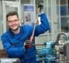 Interview: Julian Schulz (22) über die Ausbildung zum Anlagenmechaniker