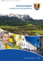 Seniorenratgeber Landkreis Garmisch-Partenkirchen (Auflag 4)