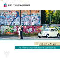 Heiraten in Esslingen (Auflage 1)