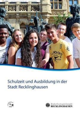Schulzeit und Ausbildung in der Stadt Recklinghausen (Auflage 5)