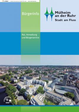 Mülheim an der Ruhr Bürgerinfo (Auflage 3)